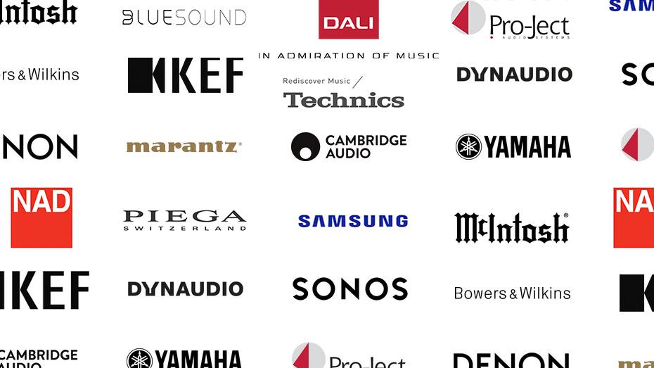 audio merken hificorner